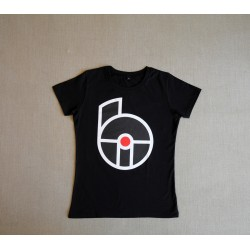 Boshi San Logo T-Shirt - Girls