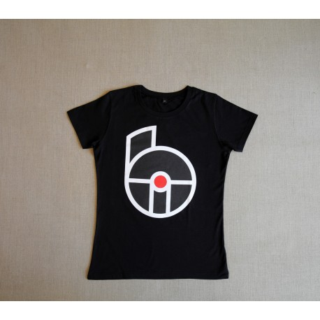 Boshi San Logo T-Shirt - Girls