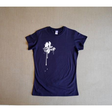 Creme Fresh -  Hast Du Feuer?! T-Shirt GIRLS (Motiv 2007)