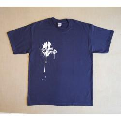Creme Fresh -  Hast Du Feuer?! T-Shirt (Motiv 2007)