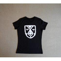 Akere T-Shirt - Maske 1 - Girls