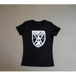Akere T-Shirt - Maske 2 - Girls