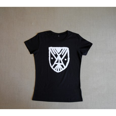 Akere T-Shirt - Maske 2 - Girls