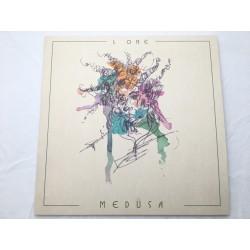 "L-One ""Medusa""  LP"