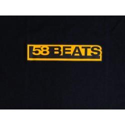 58Beats Classic Logo T-Shirt