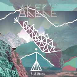 AKERE - BLUE SPHINX LP incl. CD