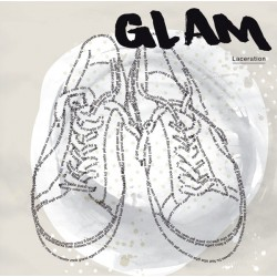 GLAM LACERATION - 2LP