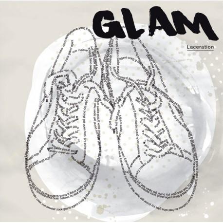 GLAM LACERATION - 2LP