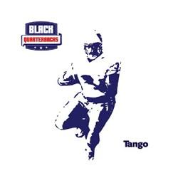 "Black Quarterbacks Tango / Who wannit? 12"""