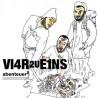 Vi4r 2u E1ns (Vier Zu Eins) - Abenteuer³ - CD