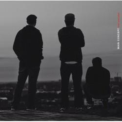 Main Concept – Hier Und Jetzt - CD