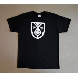 Akere T-Shirt - Maske 1
