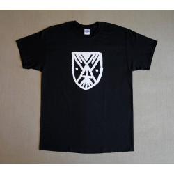 Akere T-Shirt - Maske 2