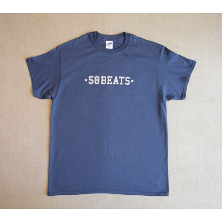 58Beats Special Edition T-Shirt