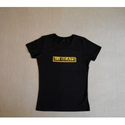 58Beats Classic Logo T-Shirt - Girls