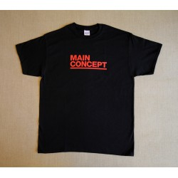 Main Concept Logo T-Shirt