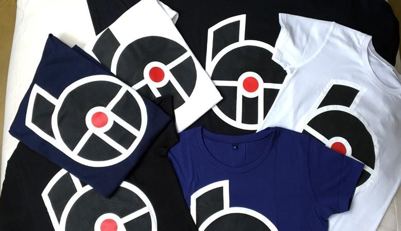 Boshi San - T-Shirts