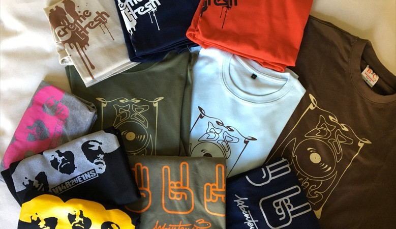 T-Shirts im Angebot